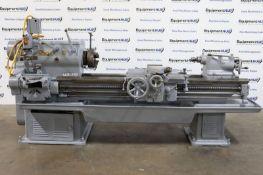 "LeBlond ND 18"" x 60"" Engine Lathe"