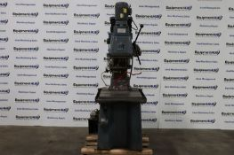 Steinel BB 300 Multi-Spindle Drilling & Tapping Machine