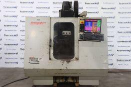 Bridgeport Torq Cut 22 CNC Vertical Machining Center