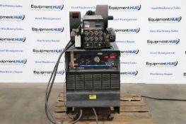 Miller Deltaweld 452 450 Amp Mig Welder w/ D-64 Wire Feeder