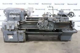 Monarch Model 61 16? / 24? x 54? Engine Lathe with Tracer Attachment