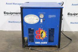 Dri-Aire DA-50 Refrigerated Air Dryer