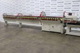 T-Drill TCC-28-RL 6000 Automatic High Production Tube Pipe Cutting Machine (2015)