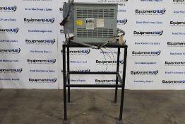 JVC Electric DH3-15B-56C 14 Kva 480V / 400V Transformer