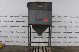 AAF Arrestall 1200 3HP Dust Collector