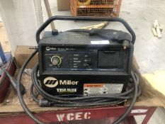 Miller spectrum 300 cut master plasma cutter