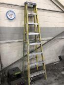 Rock River 8' ladder