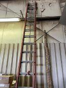 Werner 32' extension ladder M: D7532-2