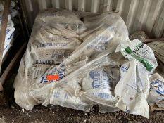 AllynDale pelletized lime 25 bags