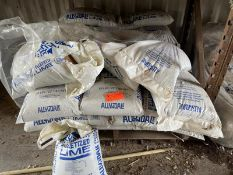 AllynDale pelletized lime 15 bags