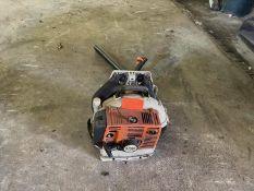 Stihl backpack blower M: BR-380