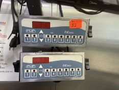 Lot of 2 FMP zap timers
