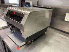 Hatco Toaster, Qwik bagel/bun toaster, M: TQ-1800BA