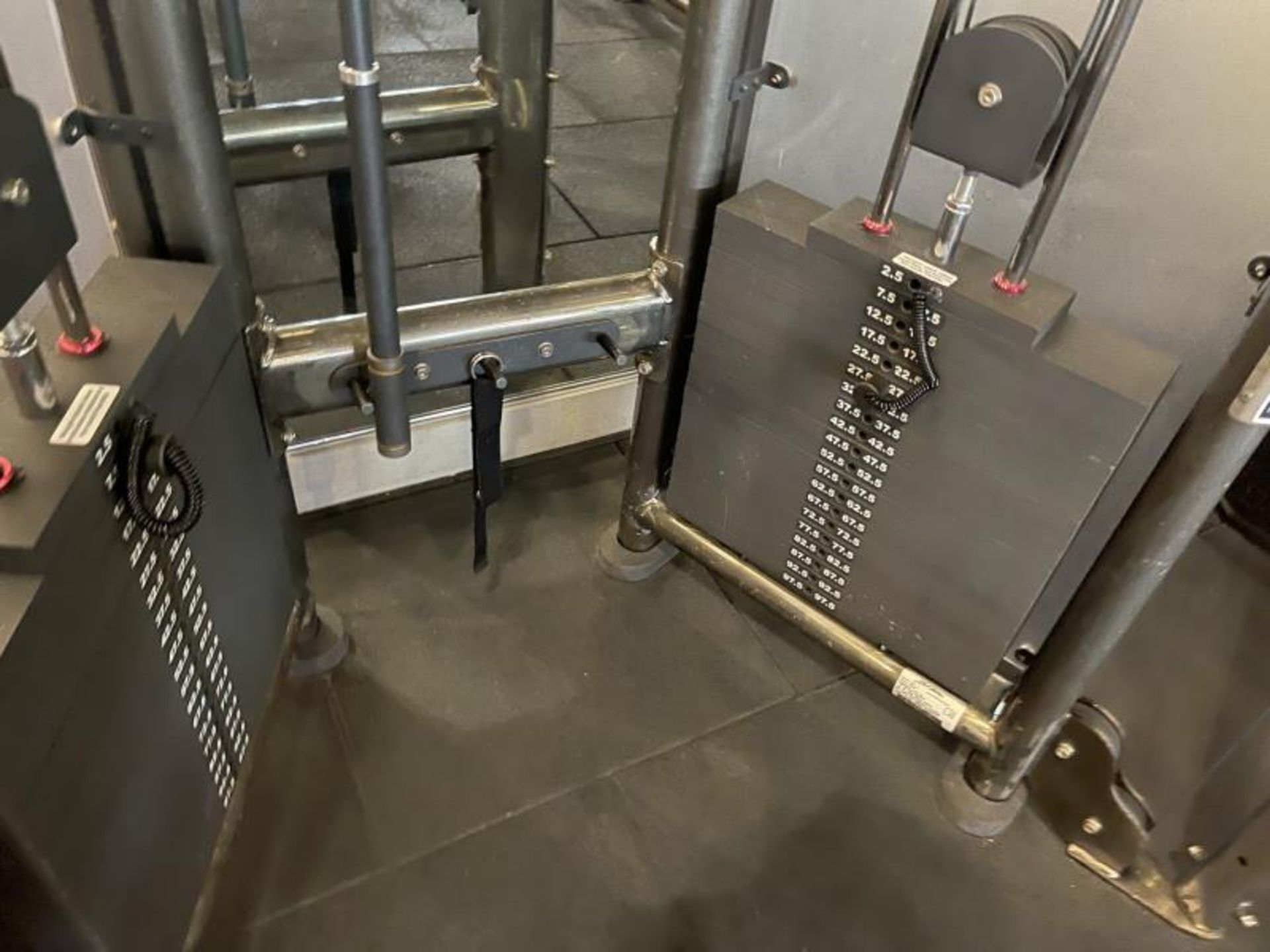Life Fitness Dual Adjustable Pulley M: CMDAP - Image 4 of 6