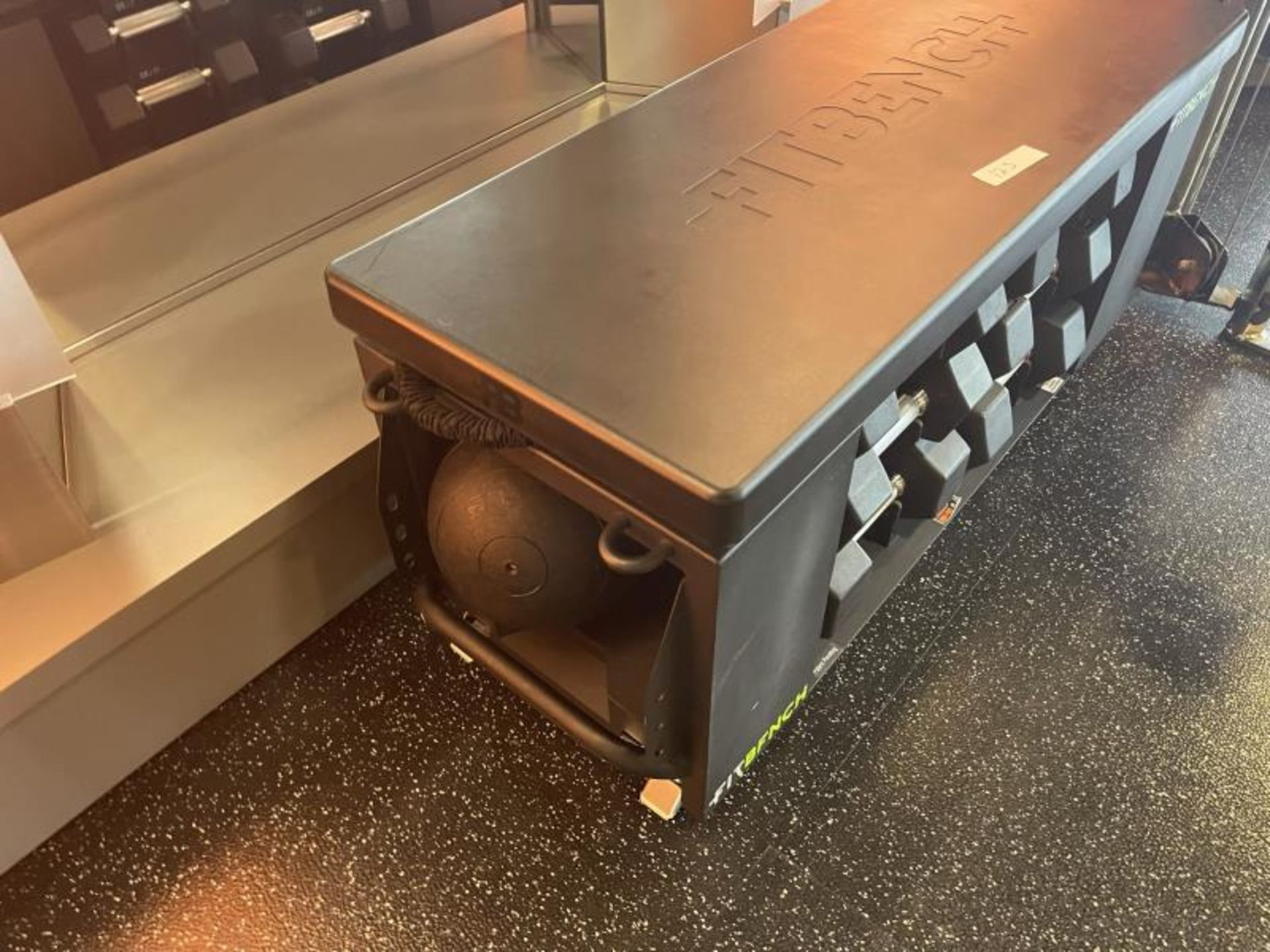 Fit Bench - Image 2 of 5