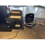 Start TSP True Print & Symbol Bar Code Scanner