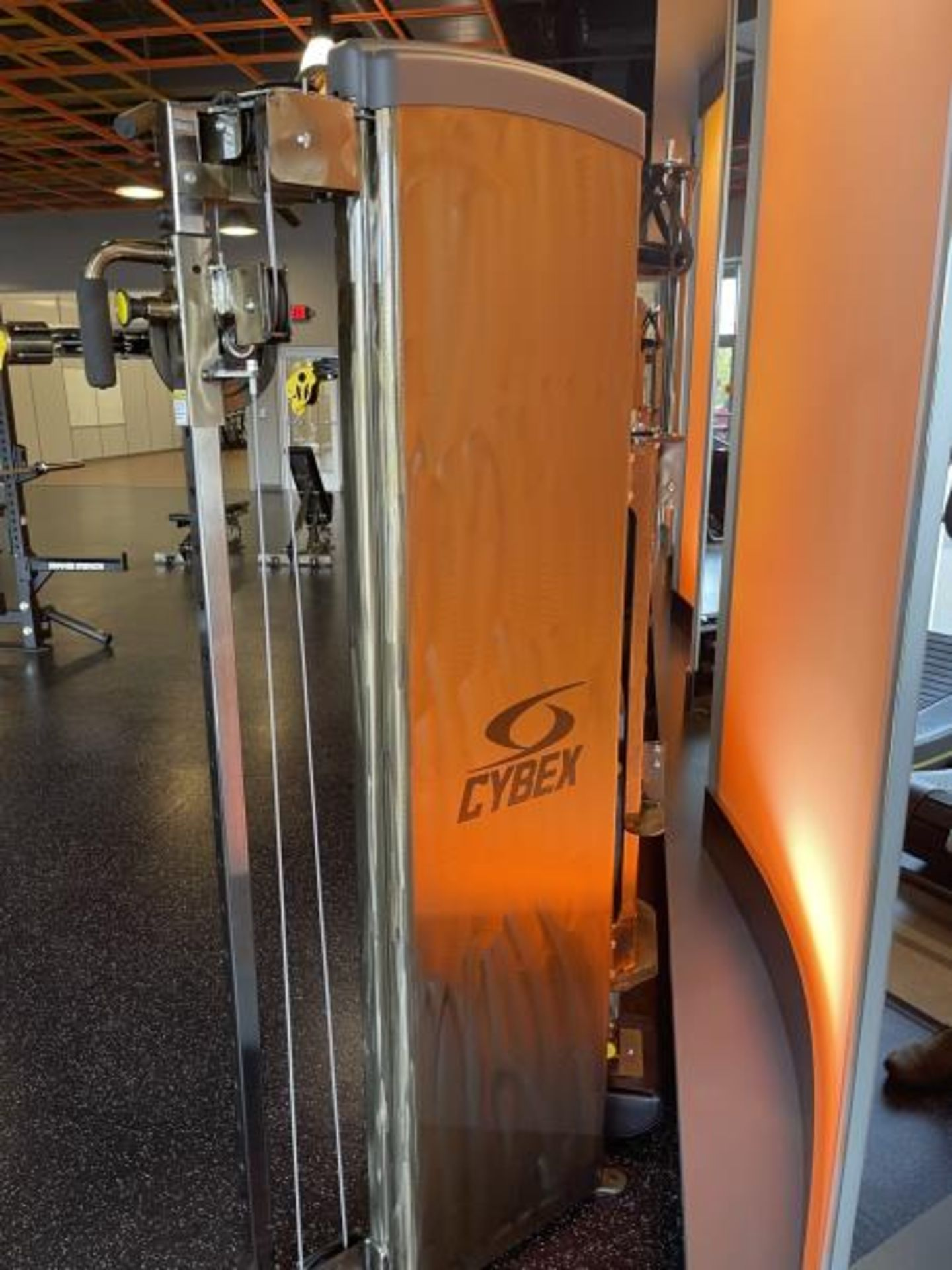Cybex Bravo All-In-One Functional Trainer M: 8830 - Image 3 of 4