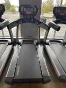 Life Fitness Treadmill M: 95T with Flex Deck, Shock Absorption System SN: TET107100