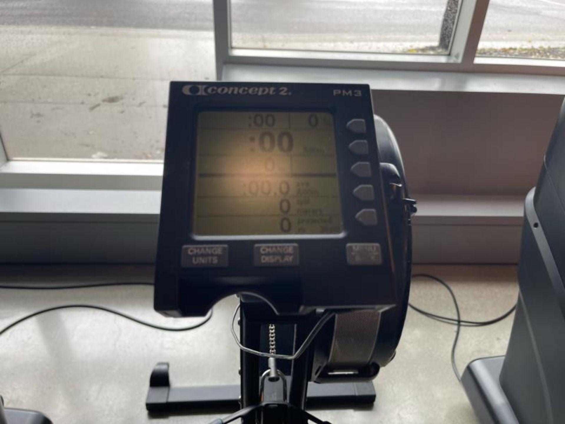 Concept 2 Model D Indoor Rower - Image 5 of 5