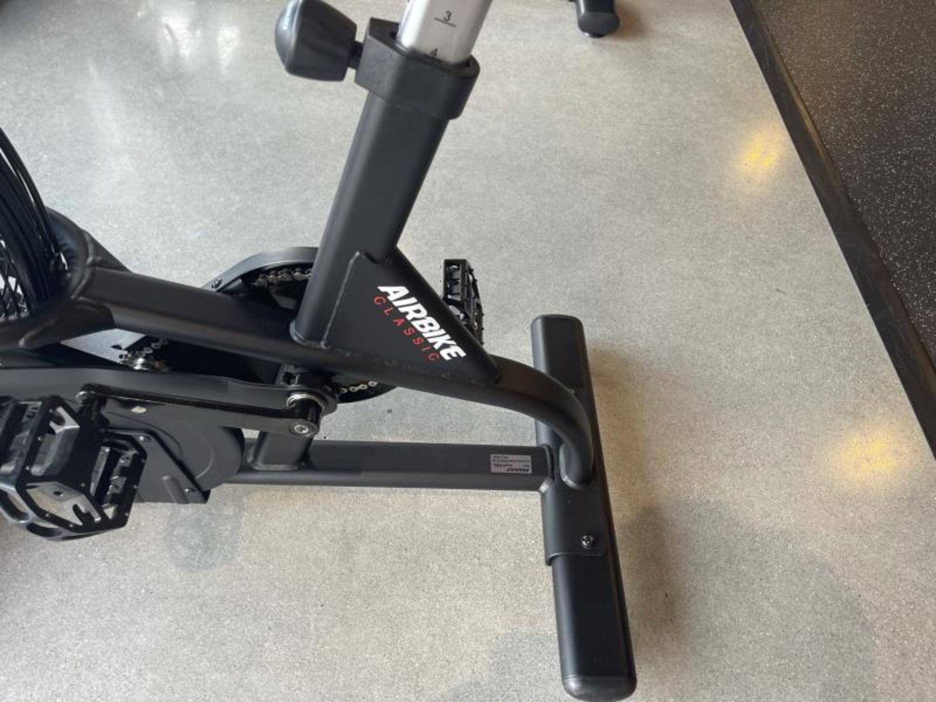 Assault Fitness Air Bike M: ASSAULTAIRBIKE - Image 4 of 7