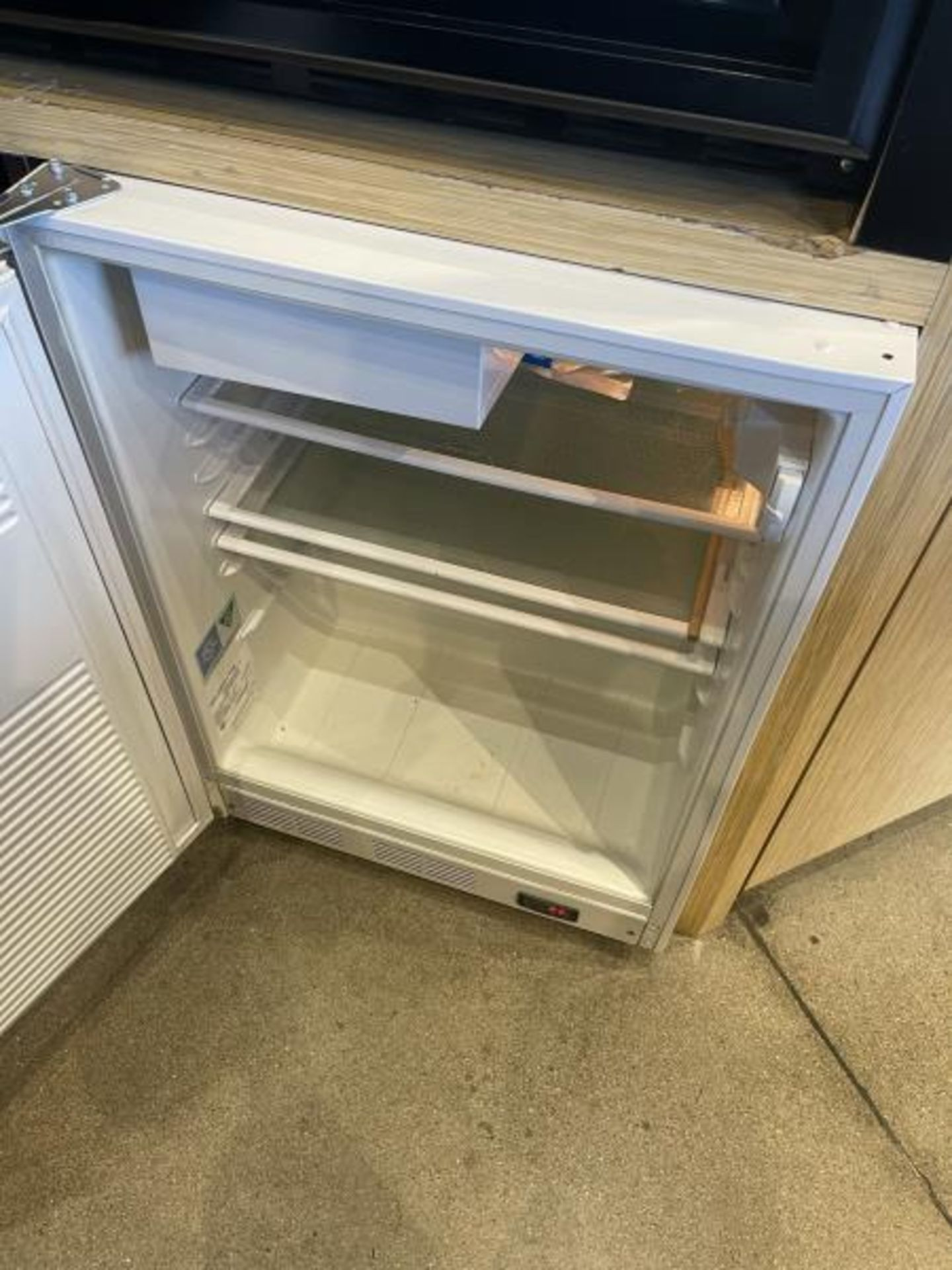 Undercounter Summit Commercial Freezer M: SCFSS-SSTB-LH - Image 2 of 6