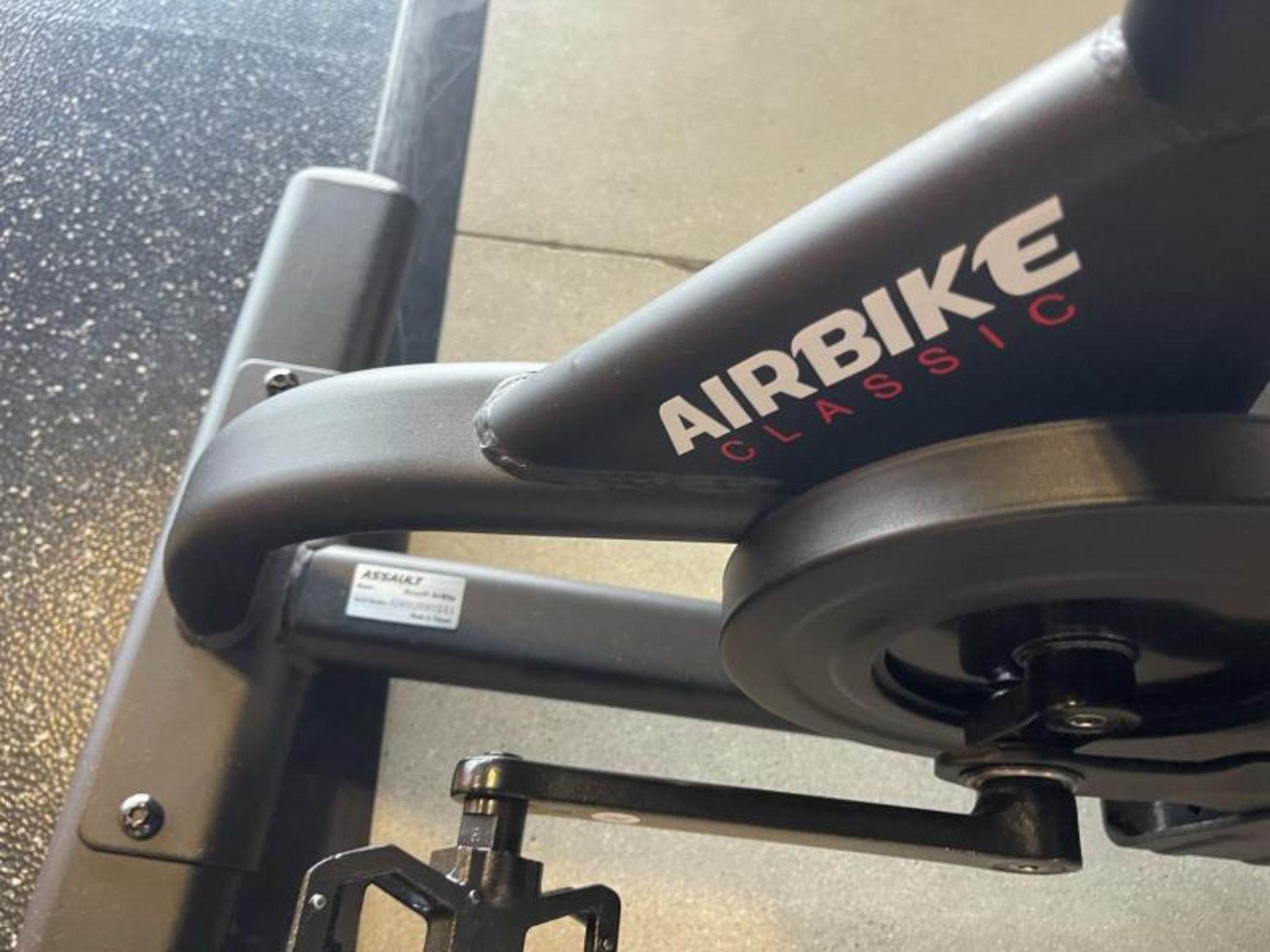 Assault Fitness Air Bike M: ASSAULTAIRBIKE - Image 2 of 6