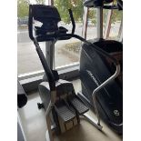 Life Fitness Stepper, M: 955 SN: MST105691