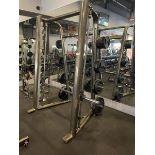 Life Fitness Smith Machine M: SSM