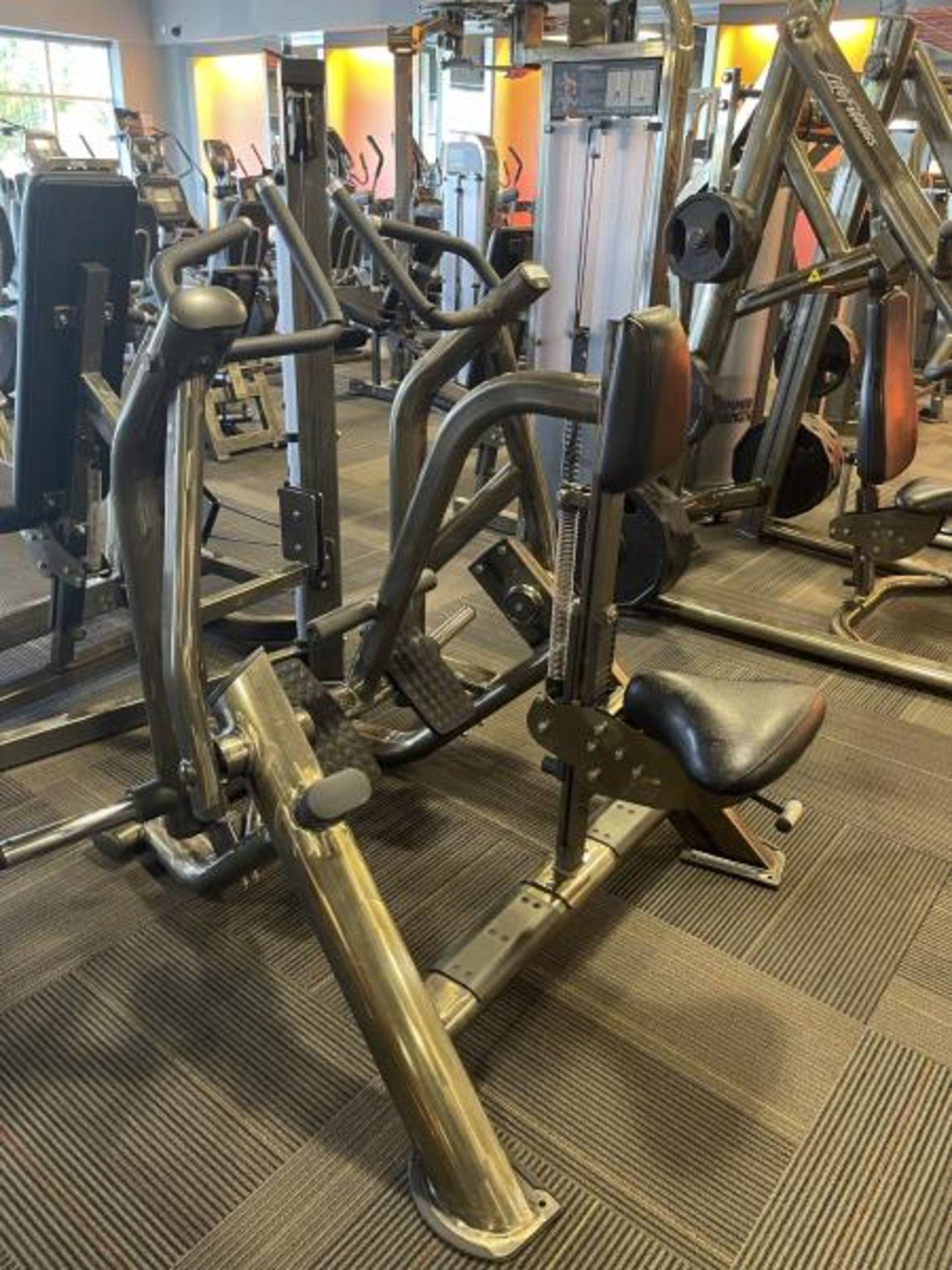 Life Fitness Row M: SPLROW - Image 2 of 4