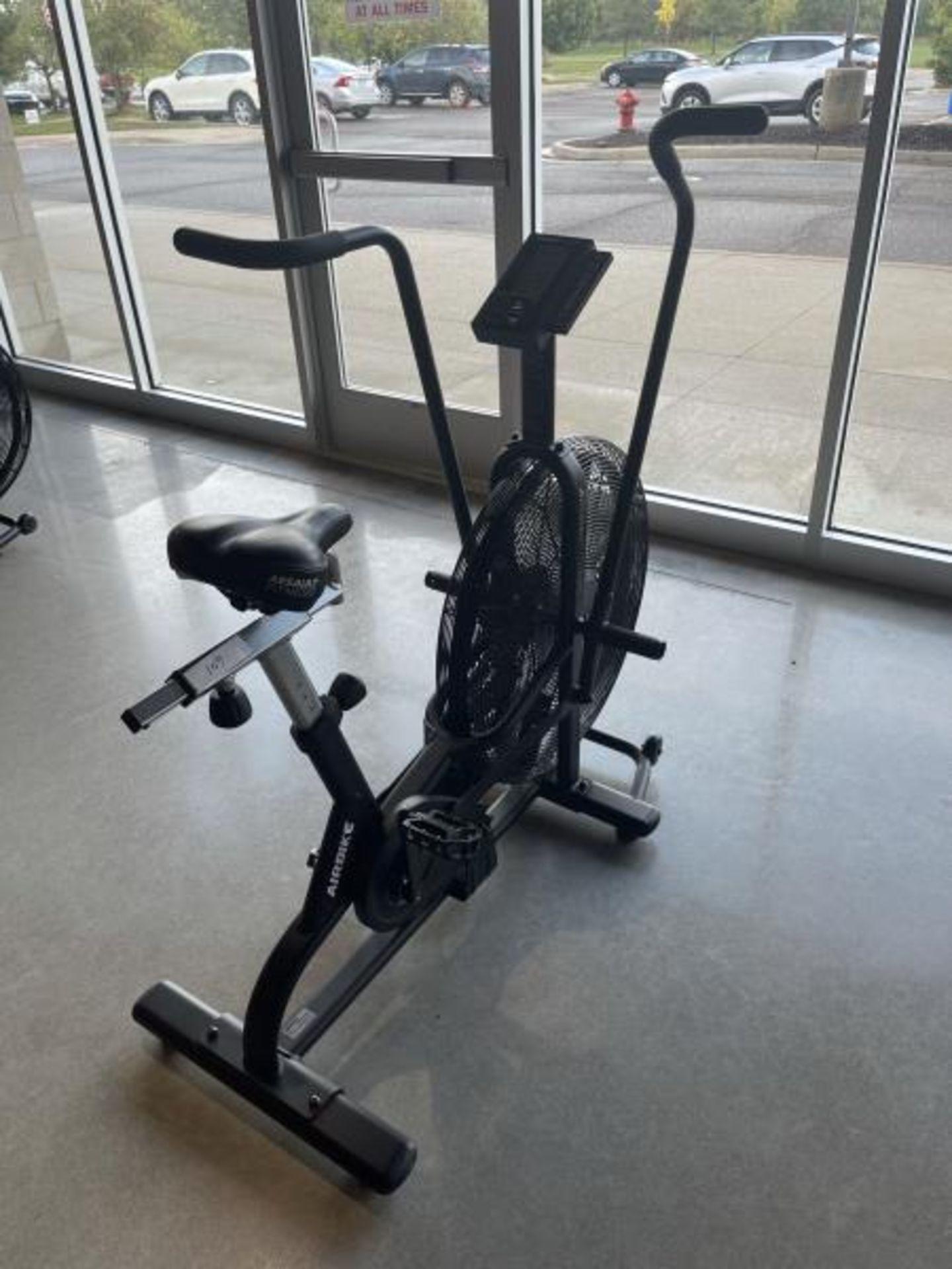 Assault Fitness Air Bike M: ASSAULTAIRBIKE - Image 6 of 7