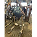 Life Fitness Bosu Balance Trainer M: SLR-0102-102