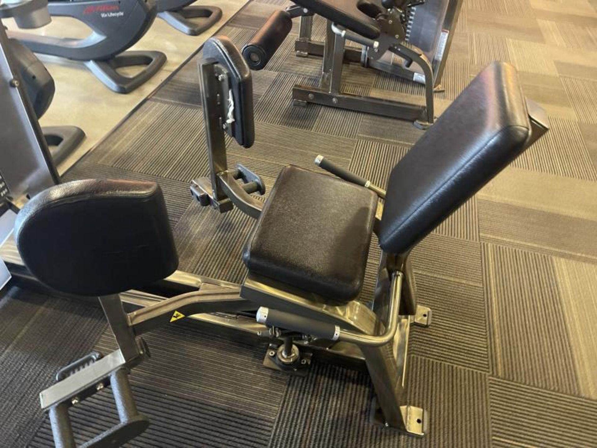 Life Fitness Hip Adduction M: PSHADSE - Image 2 of 5