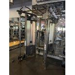 Life Fitness Dual Adjustable Pulley M: CMDAP