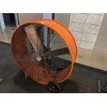 Max Air Pro Fan