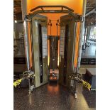 Cybex Bravo All-In-One Functional Trainer M: 8830