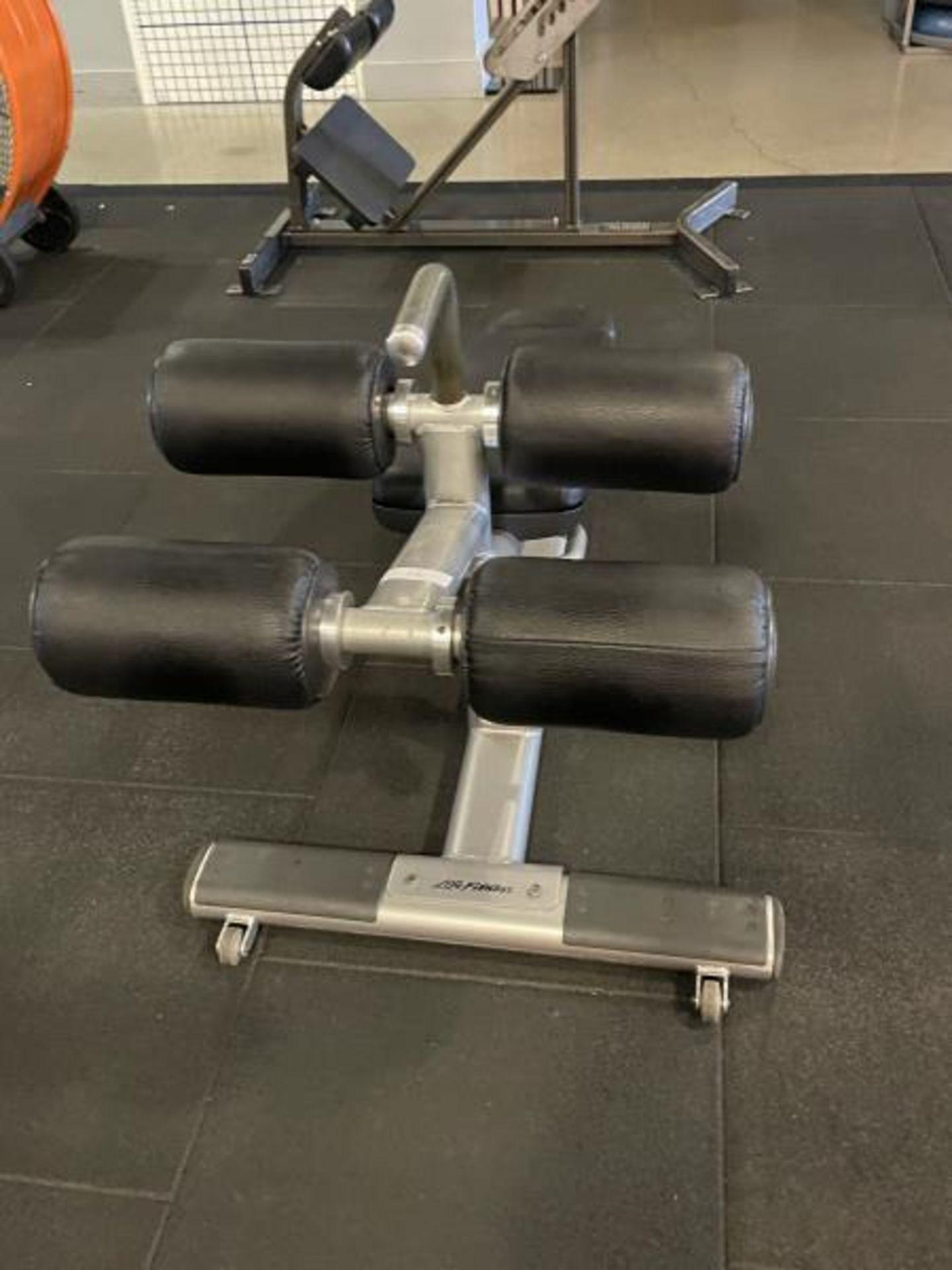 Hammer Strength Decline Bench M: SADB - Image 3 of 3