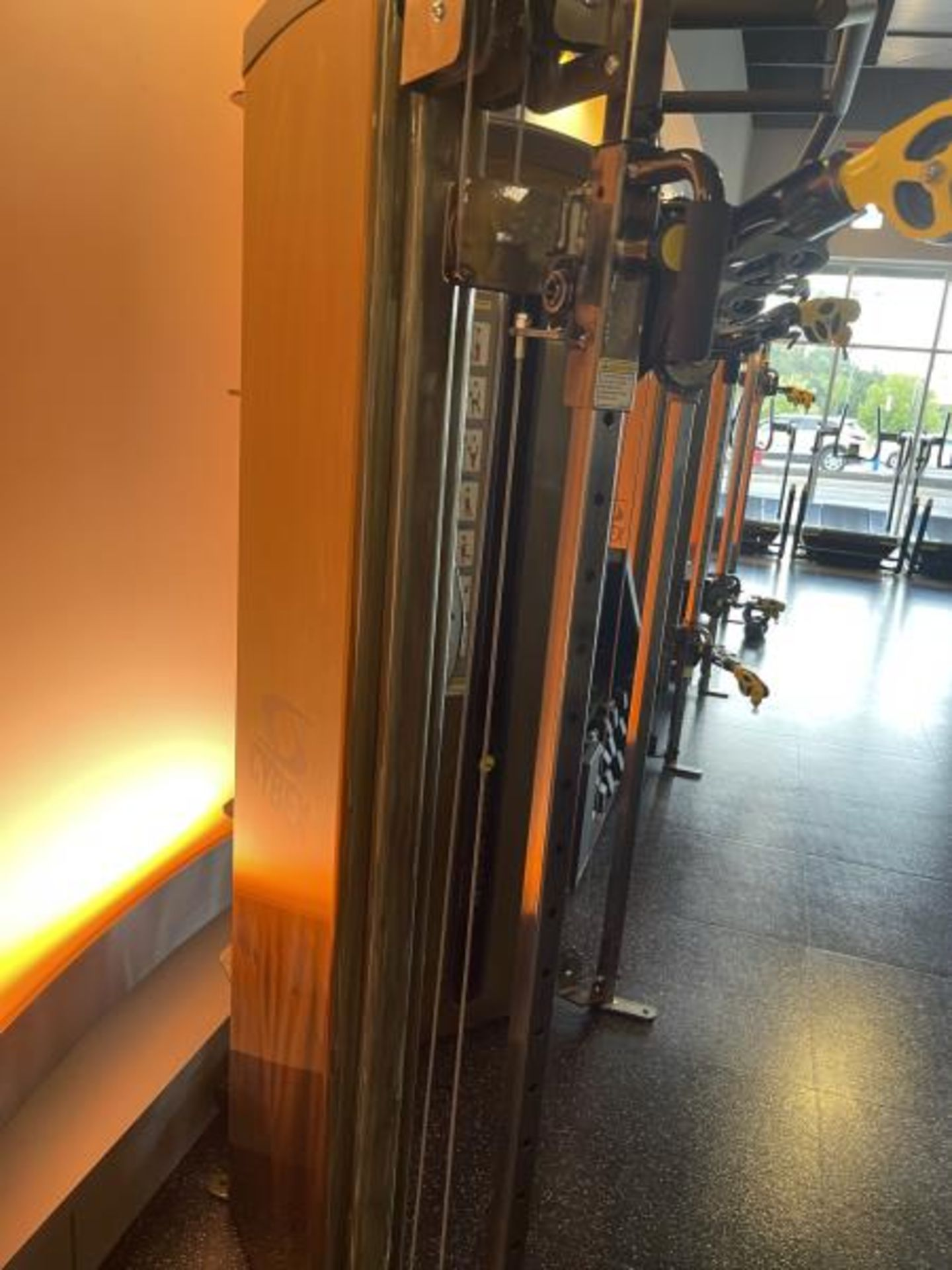 Cybex Bravo All-In-One Functional Trainer M: 8830 - Image 3 of 5
