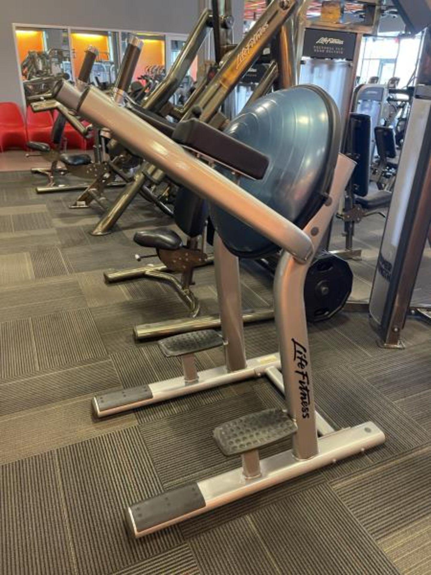 Life Fitness Bosu Balance Trainer M: SLR-0102-102 - Image 2 of 2