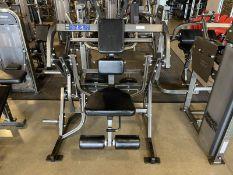 Hammer Strength Abdominal/Oblique Crunch M: B03