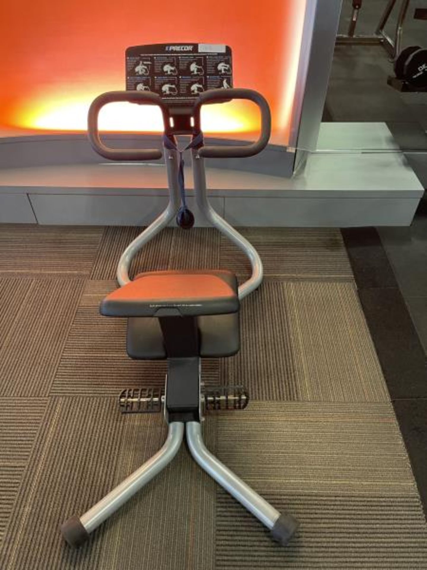 Precor Commerical Stretch Trainer - Image 2 of 3