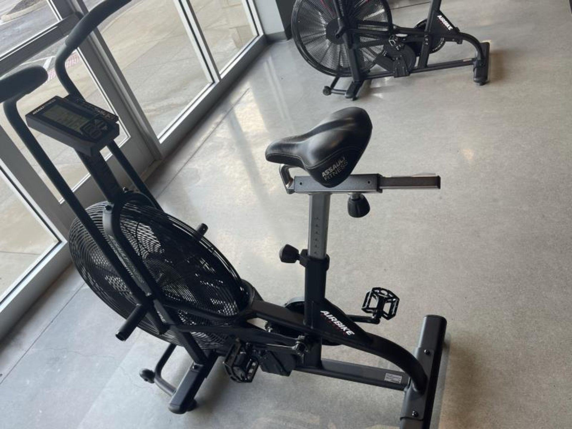 Assault Fitness Air Bike M: ASSAULTAIRBIKE - Image 3 of 4