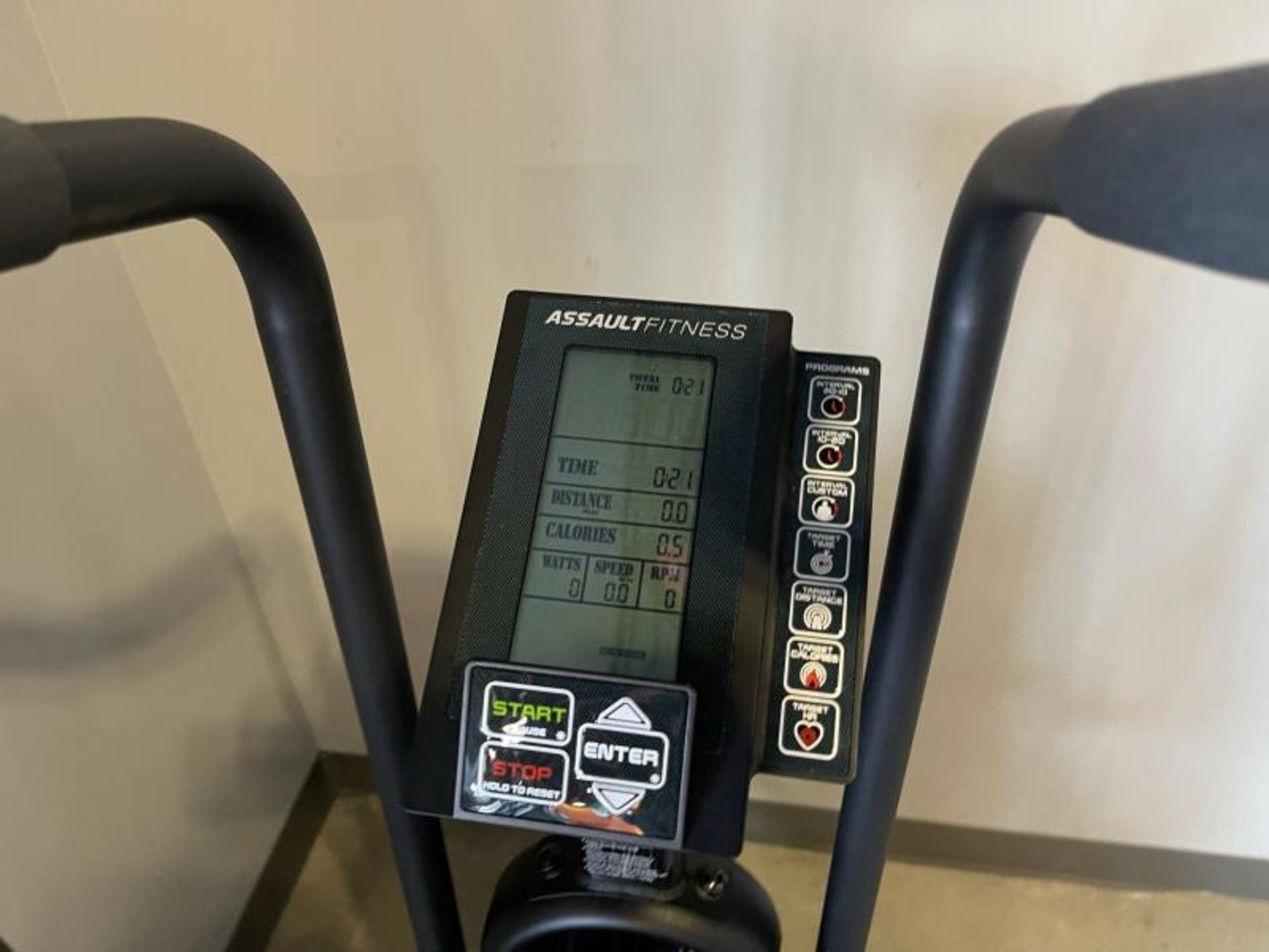 Assault Fitness Air Bike M: ASSAULTAIRBIKE - Image 3 of 5