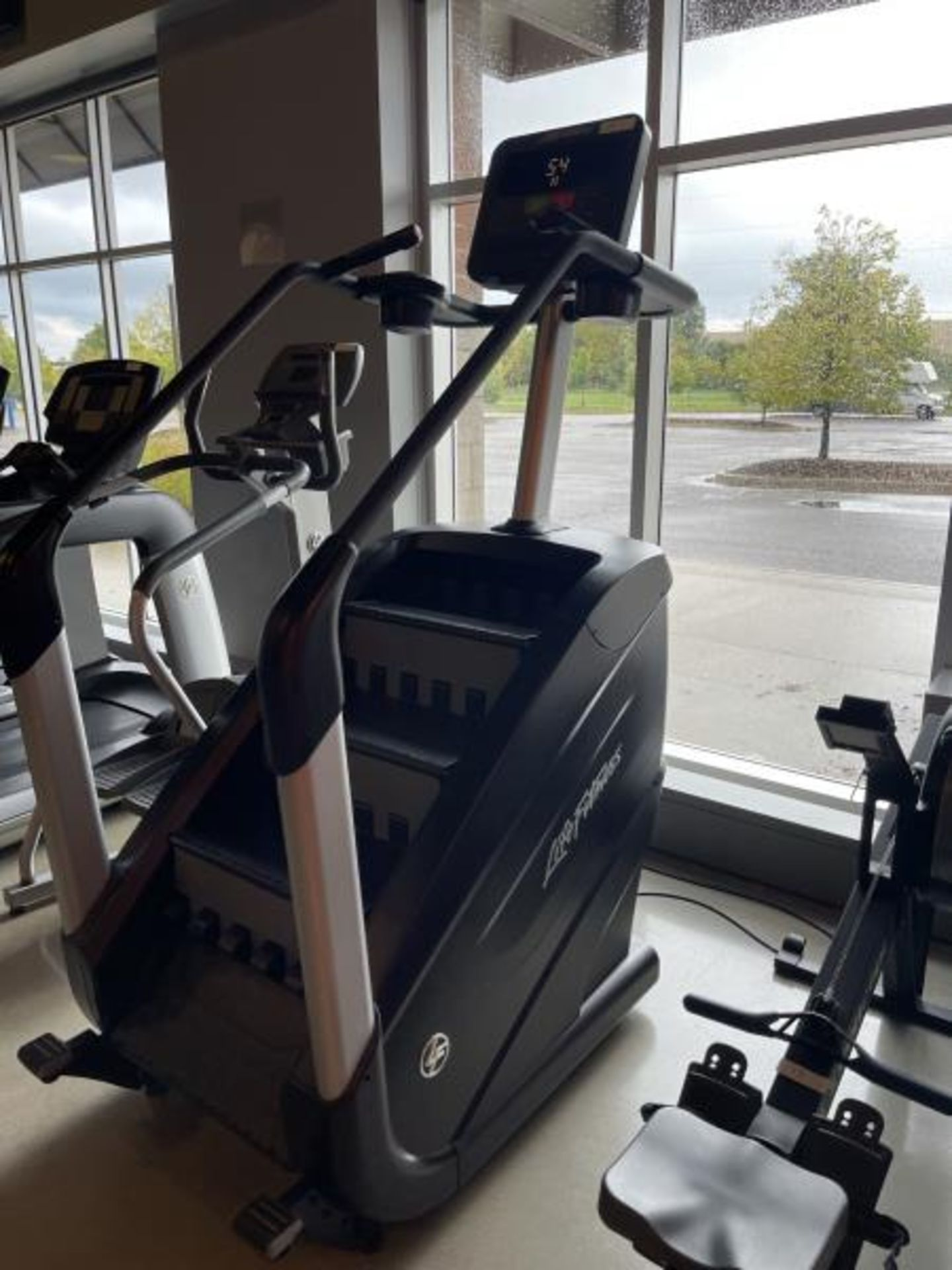 Life Fitness Powermill SN: PMH103963 - Image 7 of 7