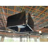 Lot of 4 Sony Flat Panel TV's, M: XBR-70X830F