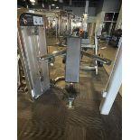 Life Fitness Shoulder Press M: PSSPSE