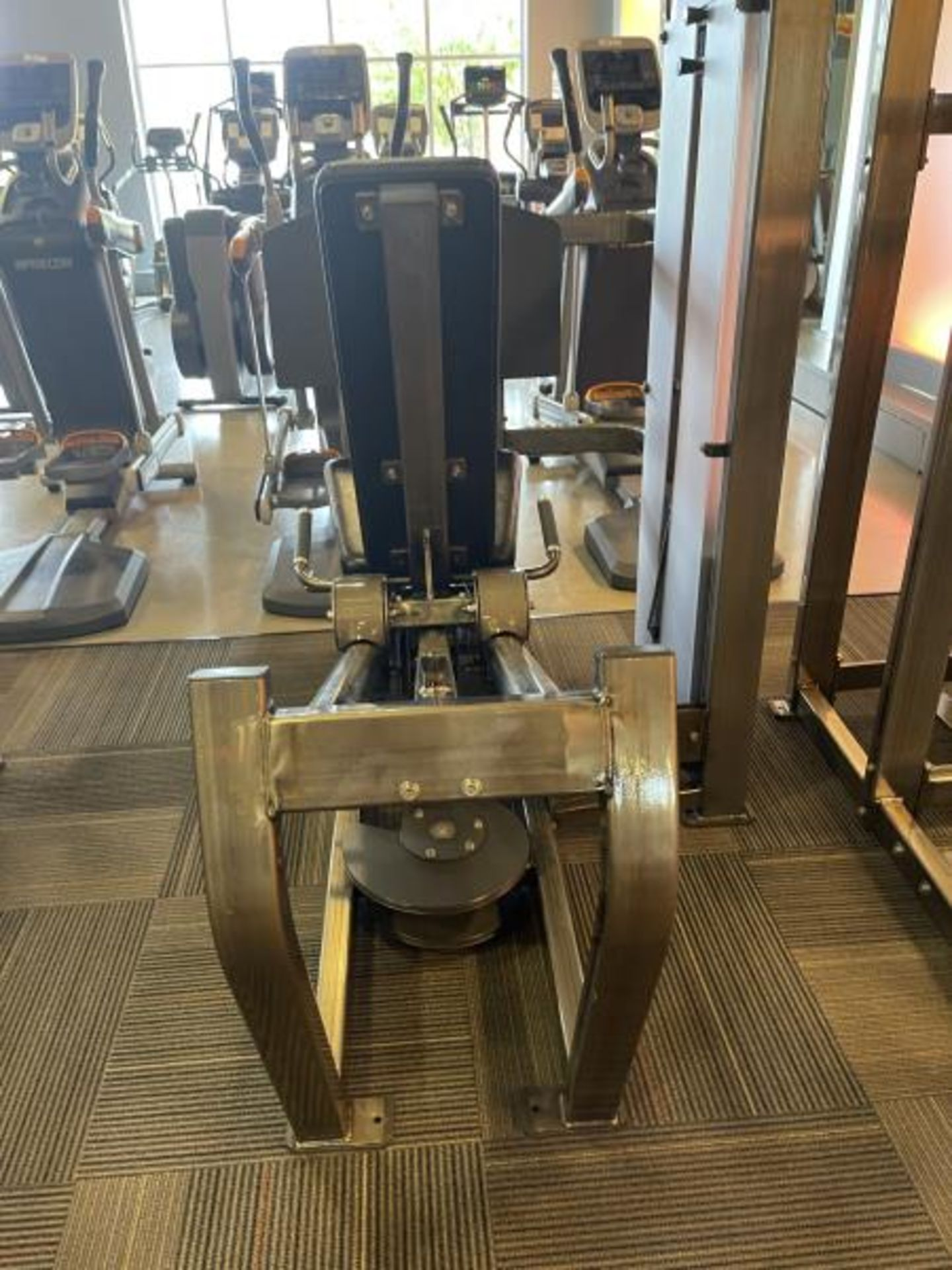 Lifer Fitness Seated Leg Press M:PSSLPE - Image 4 of 6