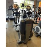 Life Fitness Elliptical M: 95X Has Out Of Order Sign