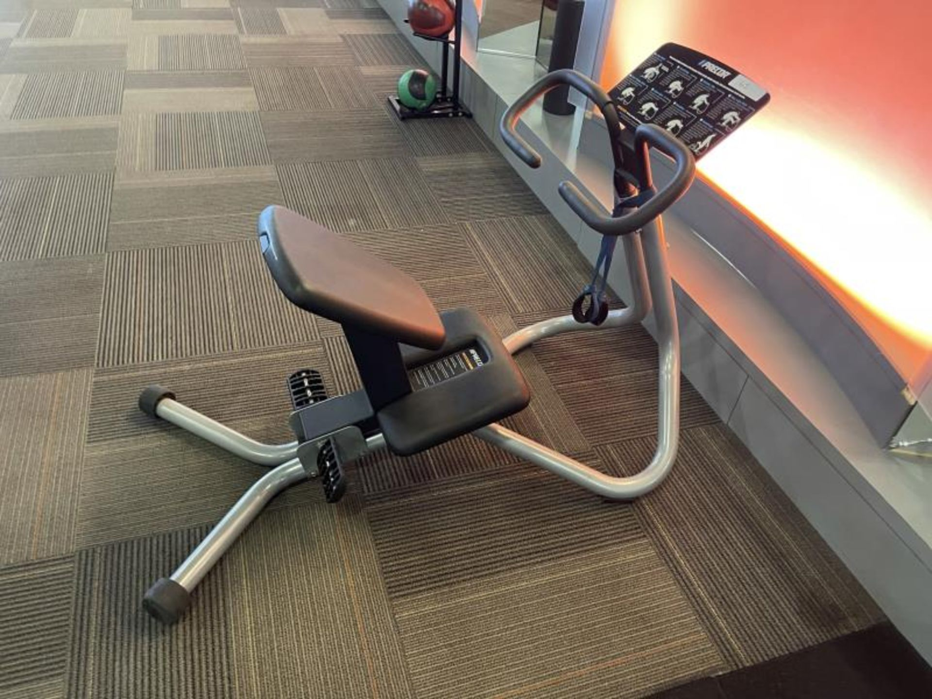 Precor Commerical Stretch Trainer - Image 3 of 3