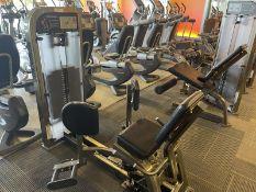 Life Fitness Hip Adduction M: PSHADSE