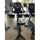 Life Fitness Exercise Bike M: 95CLifecycle, SN: CLV102818